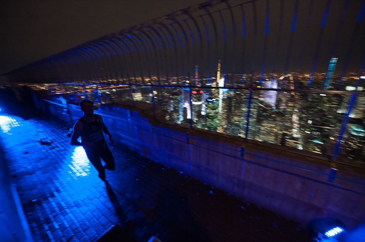 The Empire State Building Run Up Presented By Turkish Airlines