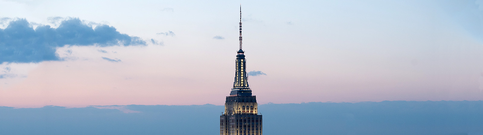 Archived Sustainability Media | Empire State Building