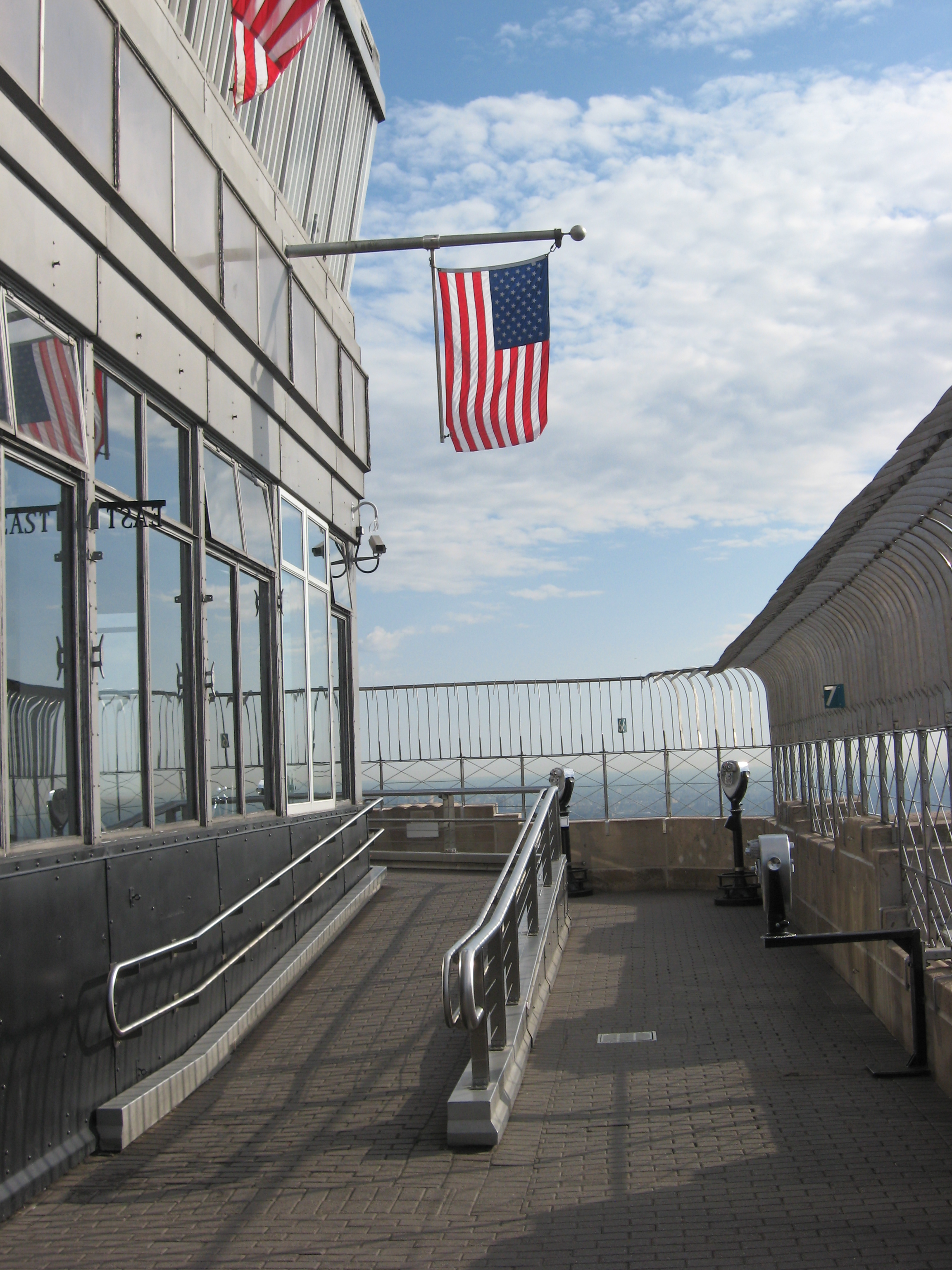 86 Best Images About The Magician On Pinterest: 86th Floor Observatory