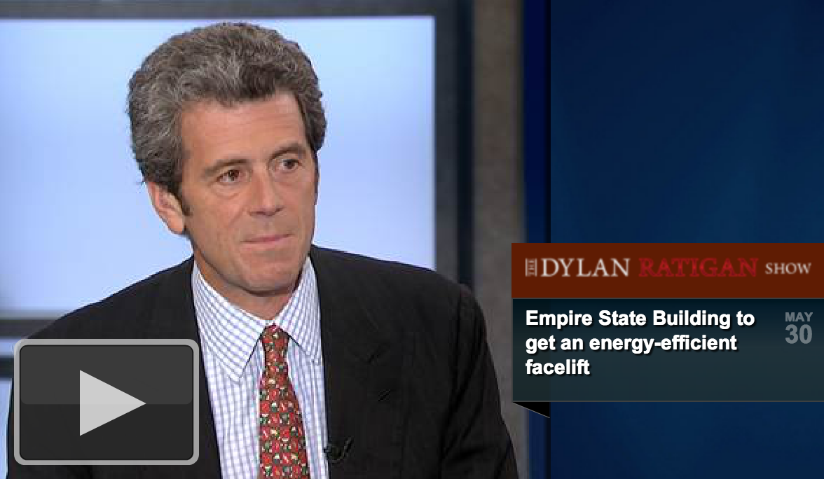 Tony Malkin on the Dylan Ratigan Show