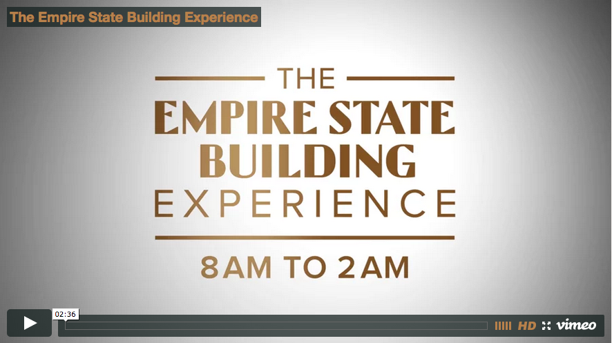 Empire State Building Virtual Tour