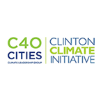 C40 Cities logo