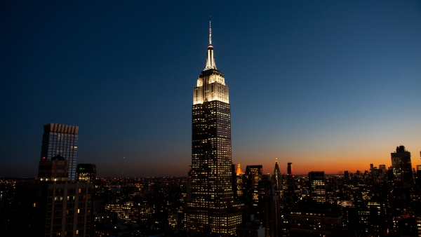 The Empire State Building - Visit New York's Observation Deck