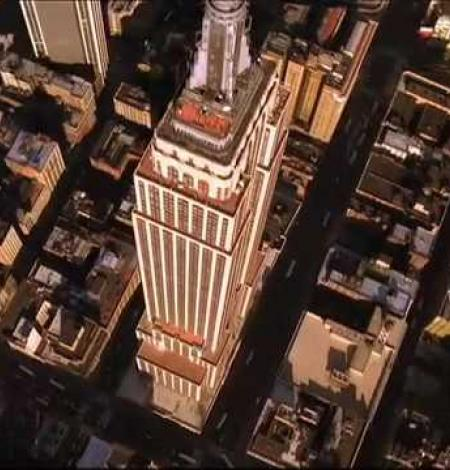 Empire State Building: Leadership in American Progress in Sustainability