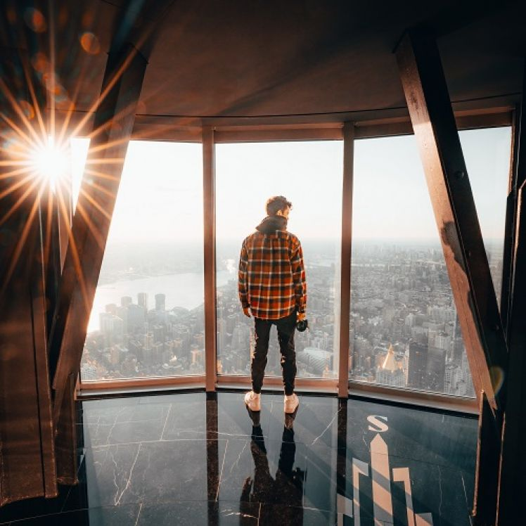 102nd Floor Photographer