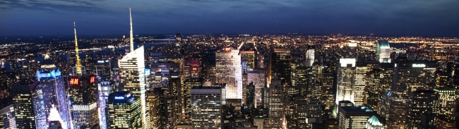 places to visit in new york observation deck empire state building