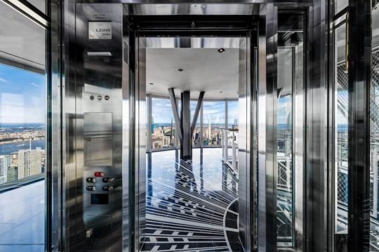 Now Open 102nd Floor Observatory Empire State Building