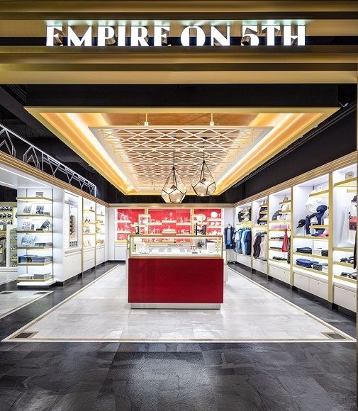 sports shoes 40b7e 354a3 The Official Store | Empire State Building